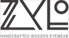 Zylo Handcrafted Wooden Eyewear
