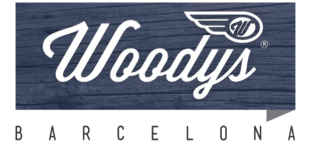 Woodys Barcelona