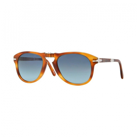 PERSOL Steve Mcqueen L.Edition PO0714SM FOLDING 96/S3 52 POLARIZED