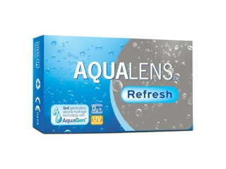 AQUALENS REFRESH (6-Pack)