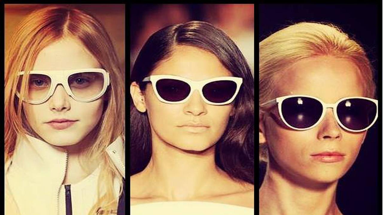 d9ab961887 Οι τάσεις της μόδας στα γυαλιά ηλίου για το 2015!